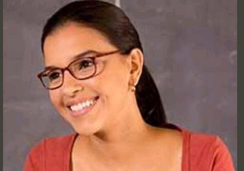 Óculos de grau da Mariana Rios é o acessório mais pedido da Globo