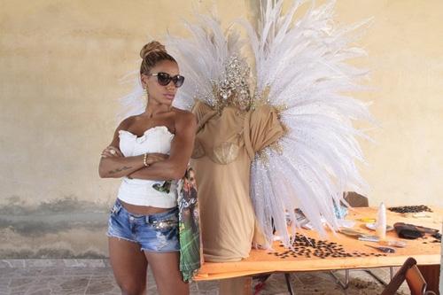 Substituída por Mariana Rios diz que investiu R$ 100 mil: