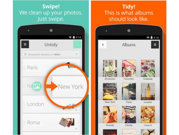 Apps para Android: PlumUP, Listable e outros destaques desta semana