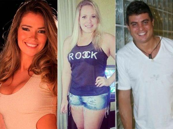 Ex-BBBs Fani, Paulinha e Dhomini revelam cachê após deixar o reality show