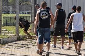 Gaviões admite ajudar polícia a achar invasores. Mas só depois do Carnaval