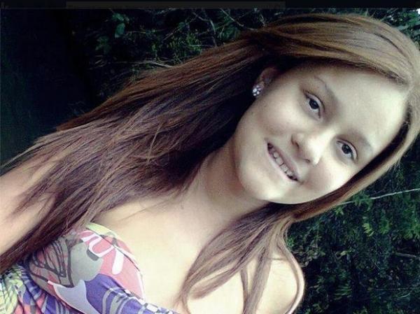 Suspeitos de matar adolescente que sumiu há mais de 1 ano são presos