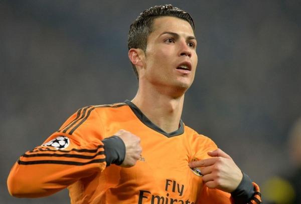 CR7 supera Messi em lista de mais ricos do mundo. Neymar já é o sexto