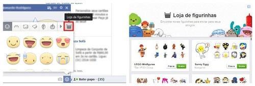 Emoticons no Facebook: saiba como funcionam as carinhas na rede social