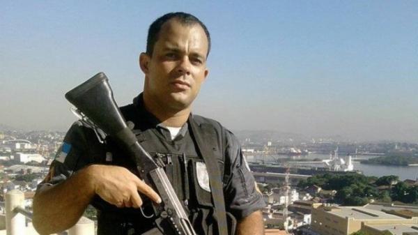 Justiça decreta prisão de suspeito de matar PM em UPP do Complexo do Alemão