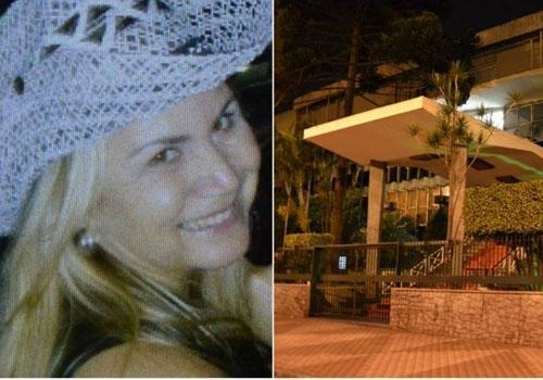 Namorado mata mulher na frente da família em baile da terceira idade