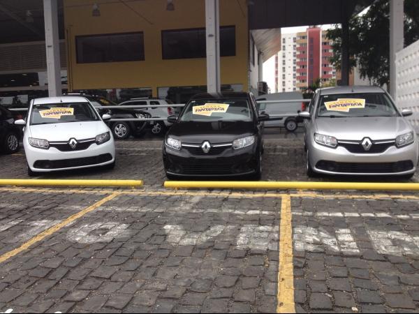 Super promoção de veículos 0km começa amanhã nas concessionárias Volkswagen, Renault, Chevrolet e Nissan