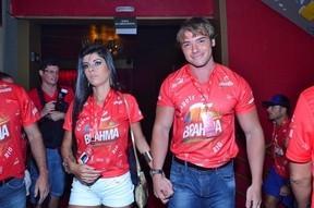 Thor Batista nega ter gasto R$ 35 mil para entrar em camarote