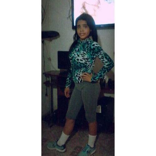 Conheça a menina de 14 anos assassinada pelo ex por causa de rivalidade entre gangues