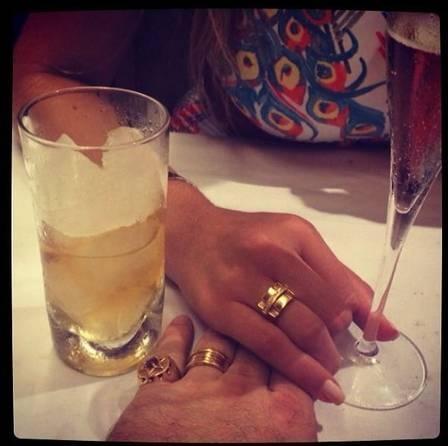 Namorado de Andressa Urach é casado e braço direito de bicheiro