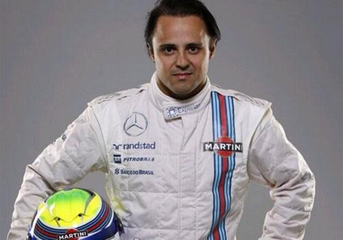 Pesquisa diz que Massa é mais conhecido no mundo que tetracampeão Vettel