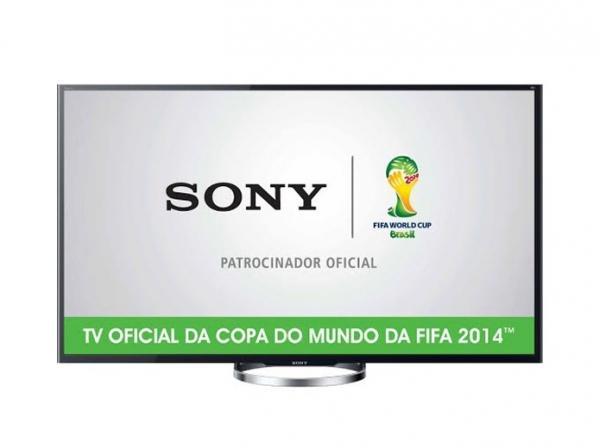 Sony amplia linha de TVs 4K no Brasil com novo modelo de 55 polegadas