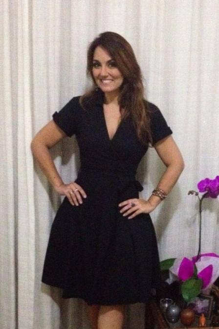 Após emagrecer 66kg, Renata Celidônio fica 45 dias sem se exercitar e consegue perder mais 1kg: ?Está sendo um suplício?