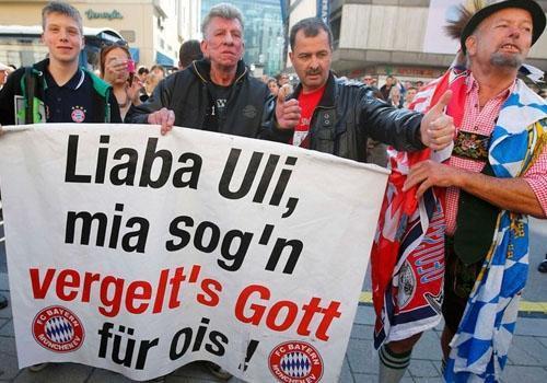 Presidente do Bayern é condenado a três anos e meio de prisão por fraude