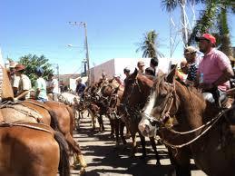 Domingo é o Dia do Vaqueiro no tradicional festejo de São José