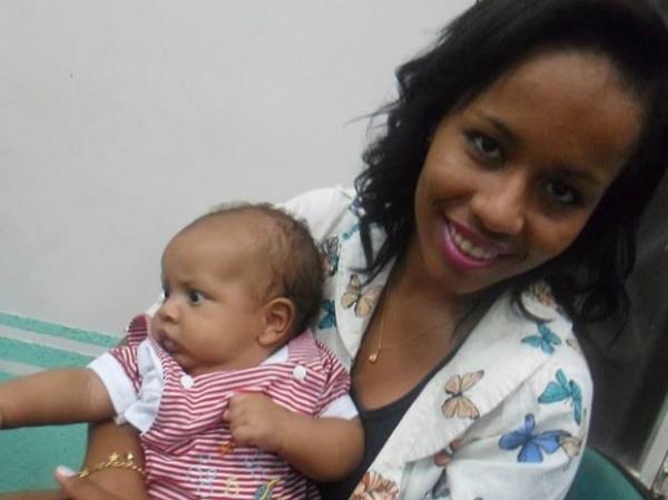 Bebê com leishmaniose visceral morre e mãe diz que médicos foram negligentes