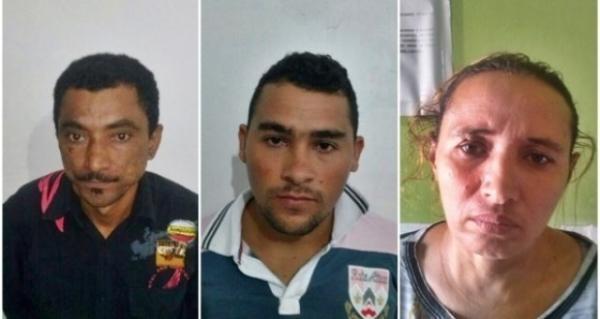Cearenses são presos após aplicar golpes de estelionato no interior do PI