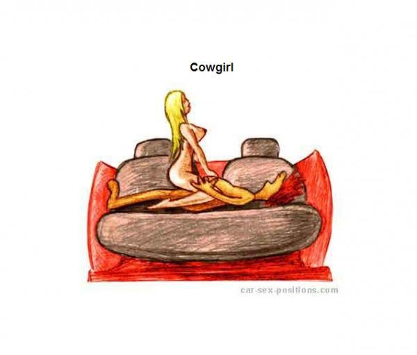 Sexo no carro  (Crédito: Divulgação)