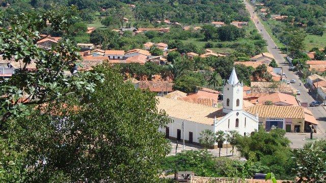 Rota grande Teresina: Turismo rural é a vocação de José de Freitas