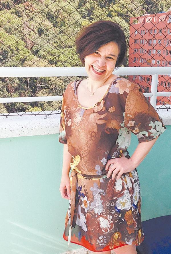 Claudia Rodrigues abre o jogo em entrevista: ?Eu nunca fui uma pessoa fácil?