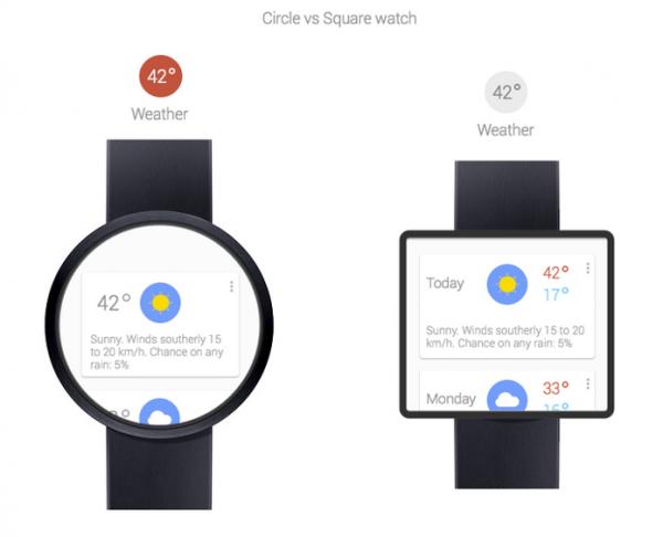 Google pode lançar relógio inteligente com a LG no Google I/O, em junho
