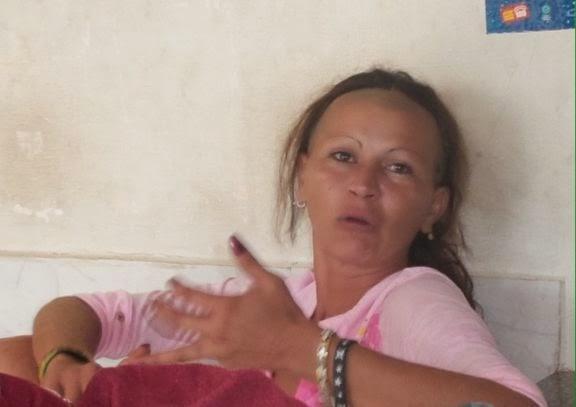 Mulher acaba presa após tentar matar homem com tesoura em Luís Correia