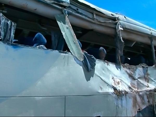 Nove pacientes são transferidos para Barreiras após acidente com 6 mortes