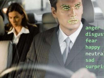 Cientistas suíços criam detector de emoções para motoristas