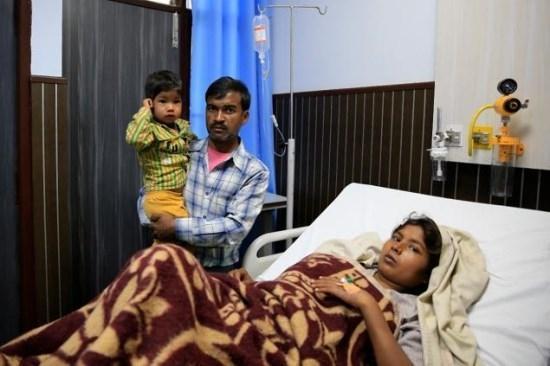 Gêmeos siameses, com apenas um coração, mudam de hospital para receberem melhor tratamento