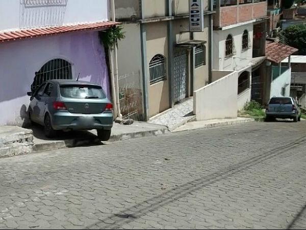 Idosa é atropelada dentro de casa por motorista sem carteira no ES