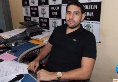 Polícia investiga participação de outros três envolvidos na morte do delegado de Esperantina