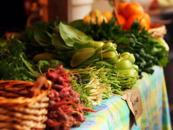 Preços dos alimentos ao consumidor devem subir, diz FGV