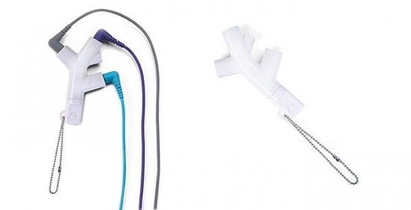 Gadget permite que até três pessoas conectem fones ao mesmo aparelho