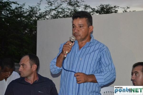 MASSAPÊ: Prefeito Chico Carvalho implanta NASF e inaugura Centro de Fisioterapia - Imagem 22