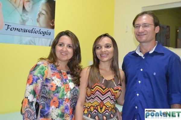 MASSAPÊ: Prefeito Chico Carvalho implanta NASF e inaugura Centro de Fisioterapia - Imagem 27