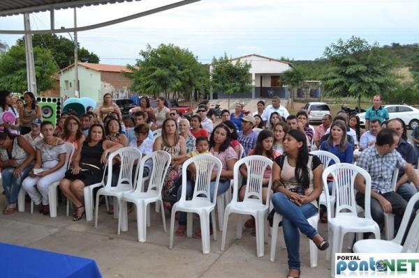 MASSAPÊ: Prefeito Chico Carvalho implanta NASF e inaugura Centro de Fisioterapia - Imagem 15