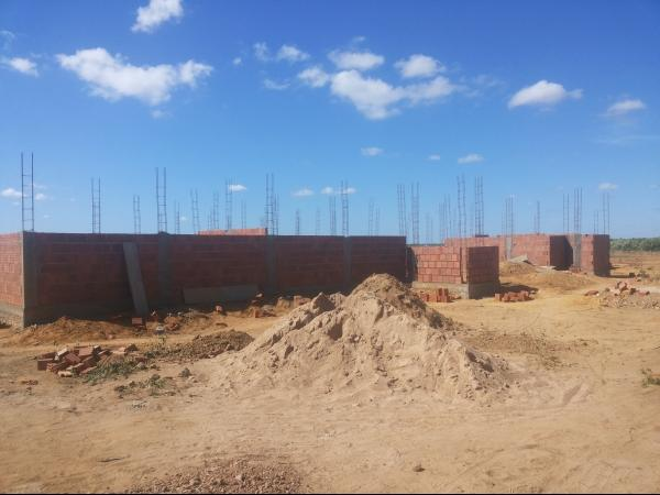 Construção da Unidade Básica de Saúde (UBS) - Imagem 3