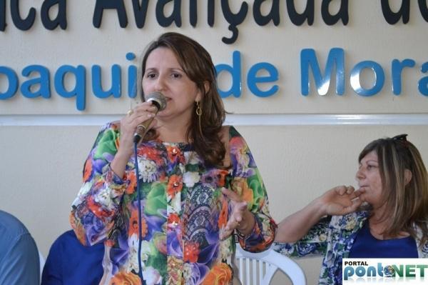 MASSAPÊ: Prefeito Chico Carvalho implanta NASF e inaugura Centro de Fisioterapia - Imagem 20