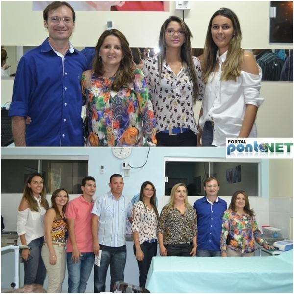 MASSAPÊ: Prefeito Chico Carvalho implanta NASF e inaugura Centro de Fisioterapia - Imagem 2