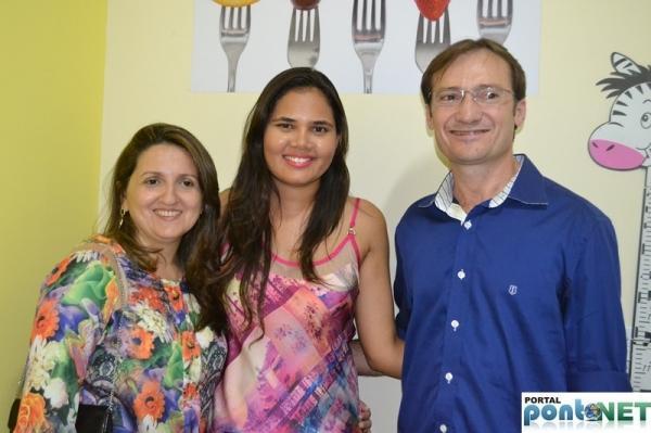 MASSAPÊ: Prefeito Chico Carvalho implanta NASF e inaugura Centro de Fisioterapia - Imagem 28