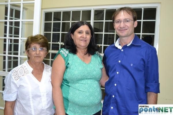 MASSAPÊ: Prefeito Chico Carvalho implanta NASF e inaugura Centro de Fisioterapia - Imagem 12