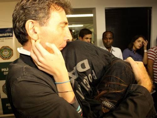 Adolescente italiana sequestrada é libertada em Cabo Frio