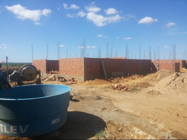 Construção da Unidade Básica de Saúde (UBS) - Imagem 4