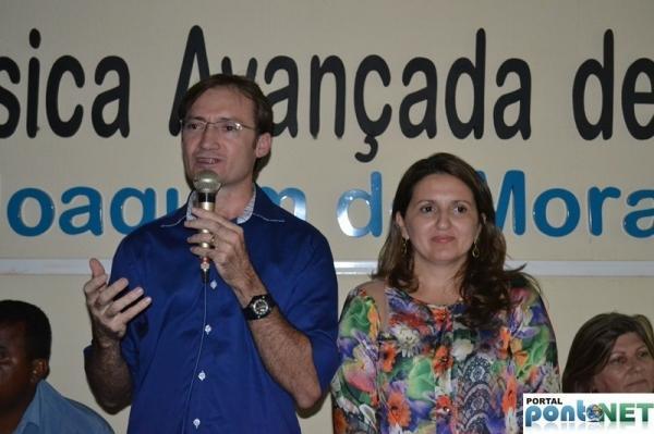MASSAPÊ: Prefeito Chico Carvalho implanta NASF e inaugura Centro de Fisioterapia - Imagem 23