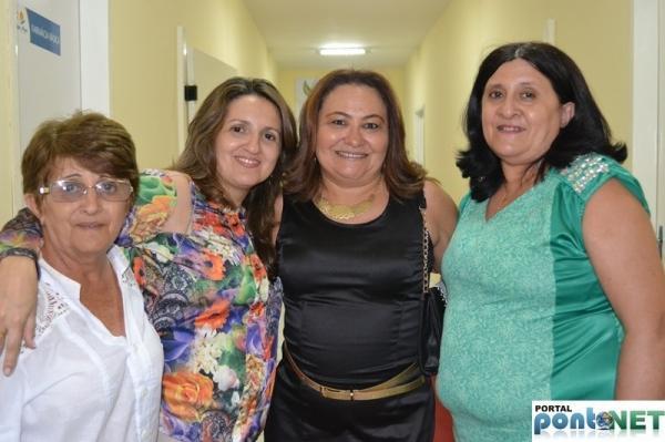MASSAPÊ: Prefeito Chico Carvalho implanta NASF e inaugura Centro de Fisioterapia - Imagem 11