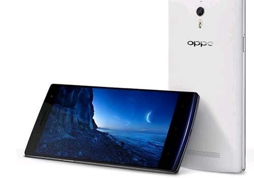 Melhor que Galaxy S5 e Xperia Z2; conheça o novo smartphone Oppo Find 7