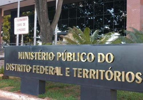 MPDFT recomenda que GDF nomeie aprovados da área ambiental