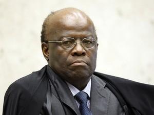 Em viagem à África, Barbosa fará palestras e encontrará autoridades