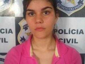 Foragida, sobrinha de delegado morto no Amazonas é presa no PA