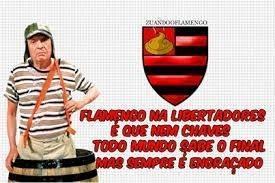 Lateral Edilson, do Botafogo, zoa o Fla em rede social após derrota